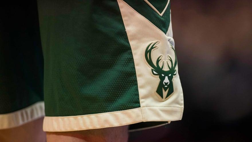 Bucks won't allow fans for home games to start NBA season