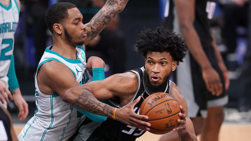 Marvin Bagley has a murky future with Kings?