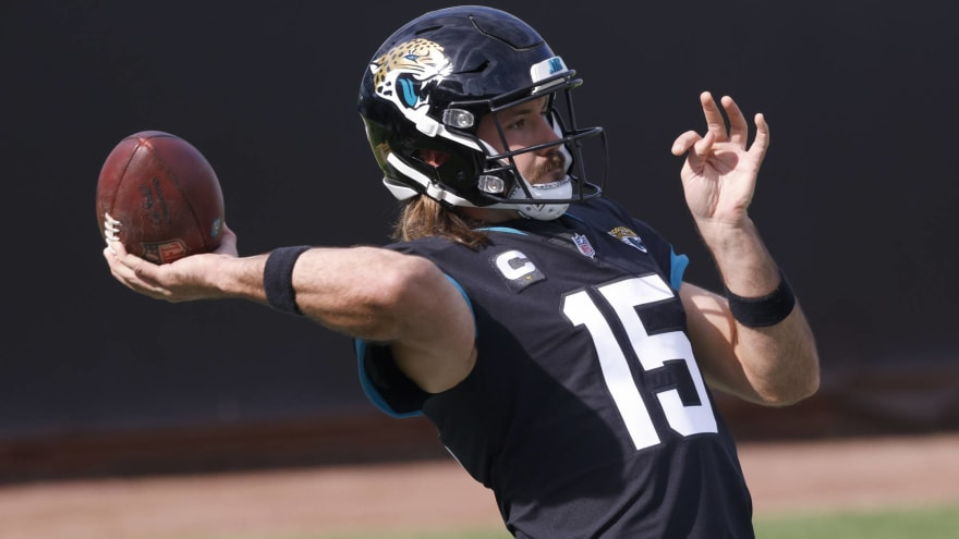Does Beathard deal mean the end of Minshew's run with Jags?