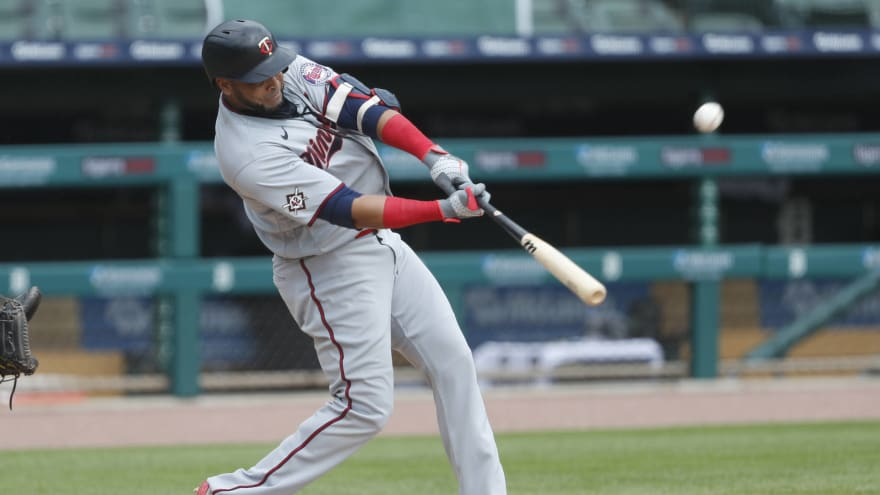 Nelson Cruz returning to Twins on one-year, $13M deal