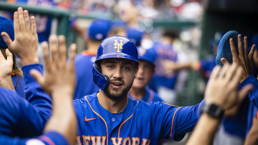 Michael Conforto admits time with Mets might be coming to an end