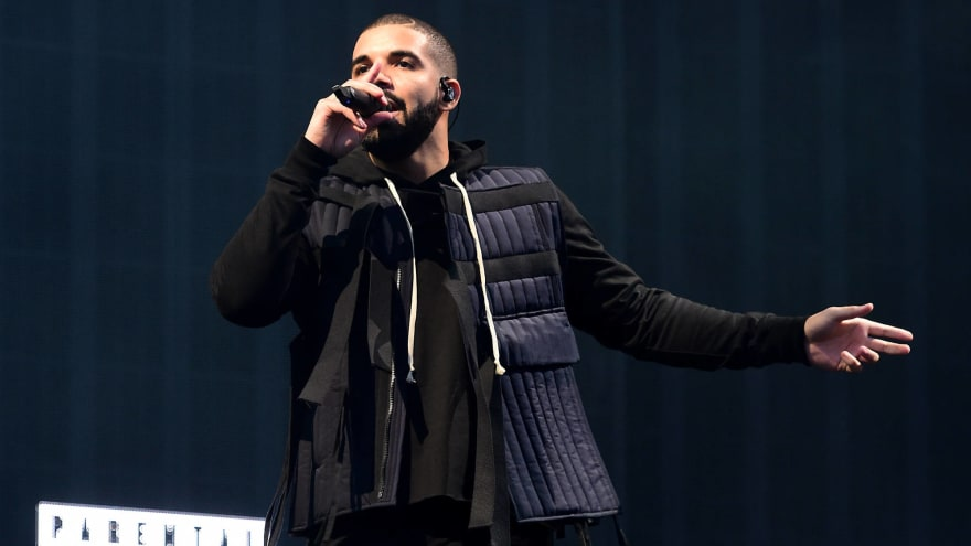 Drake spits fire across three tracks on new 'Scary Hours 2' EP
