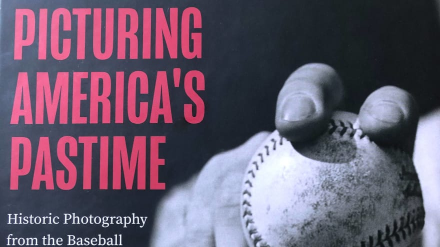 Review: Picturing America's Pastime