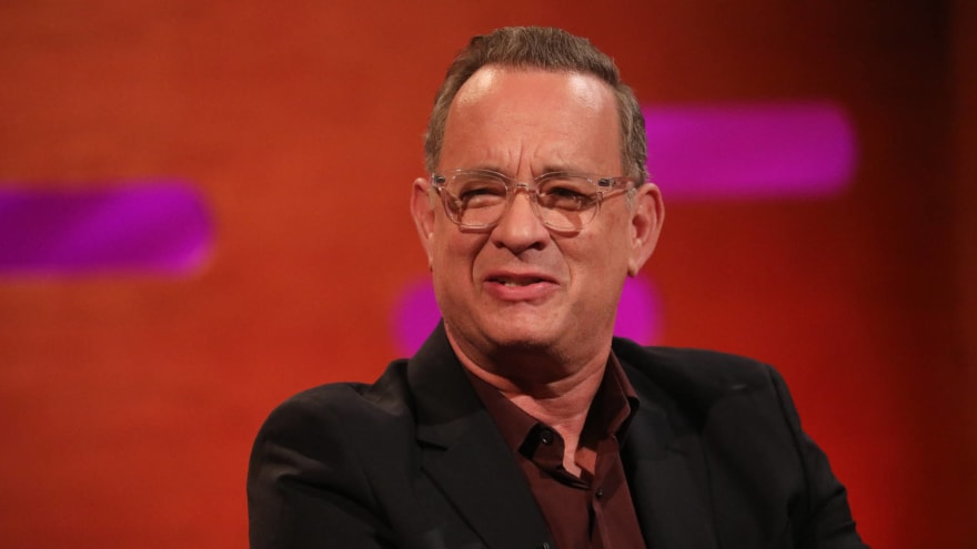 Tom Hanks takes matters into his own hands in official 'Finch' trailer