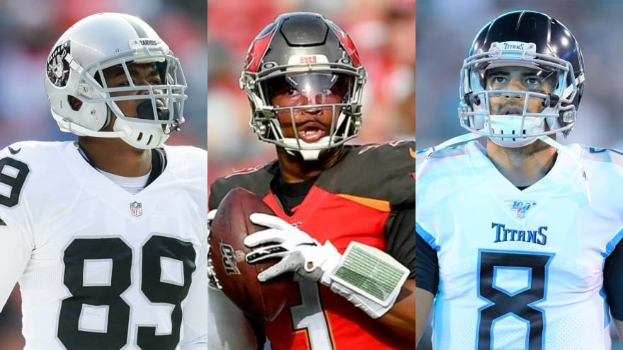 2015 NFL Draft rewind: Grades, evaluations for all 32 teams