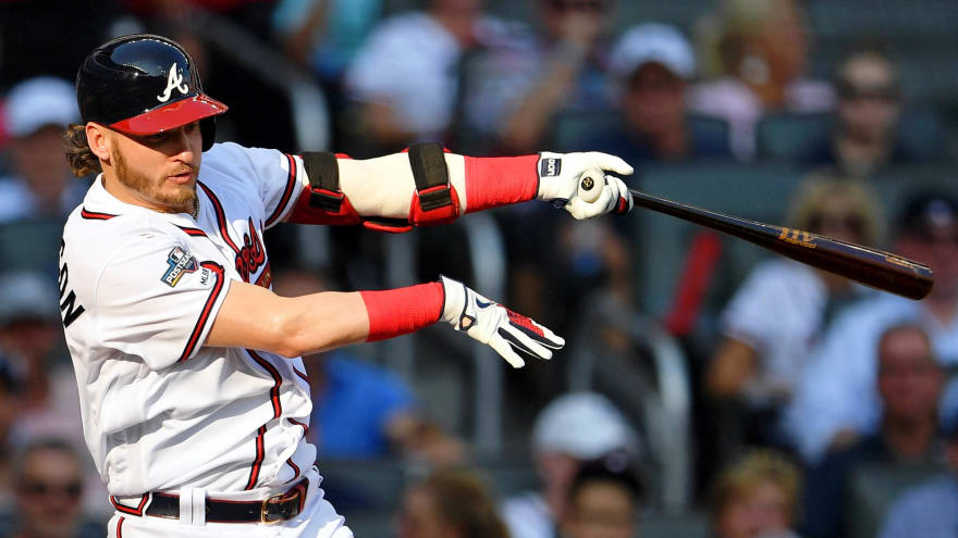 Top 10 remaining MLB free agents