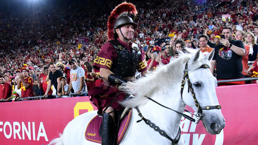 The 'USC Trojans first rounders' quiz