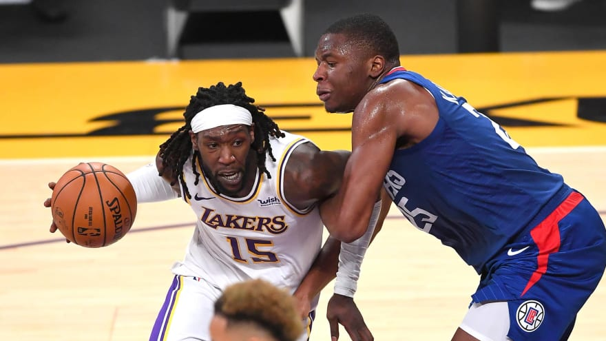 Clippers to trade Mfiondu Kabengele to Kings