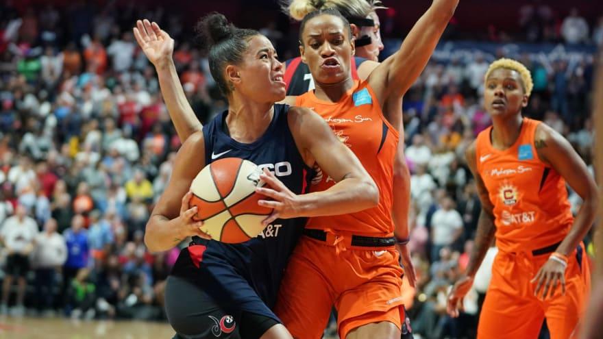 WNBA, players agree on 22-game season to begin in Florida