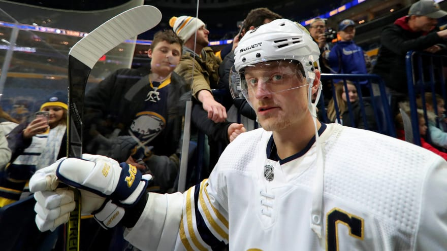 Storylines to follow for the 2021-22 NHL season
