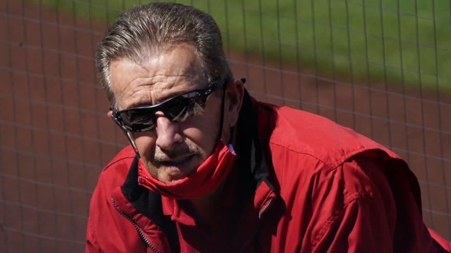 Angels minor leaguers allege poor treatment