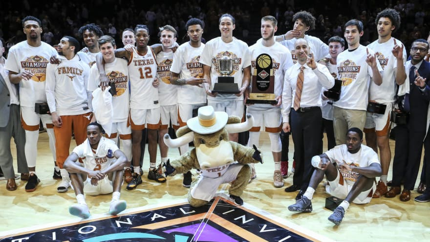NIT to have field of 16, take place in Dallas area