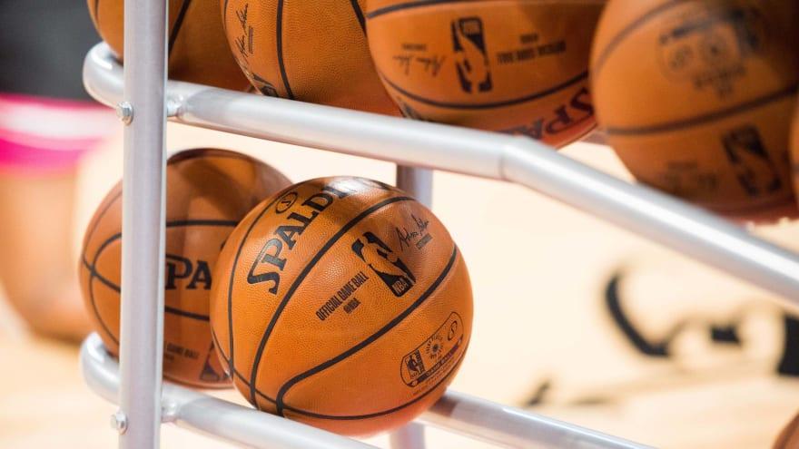 16 of 302 tested NBA players test positive for coronavirus ahead of Orlando restart