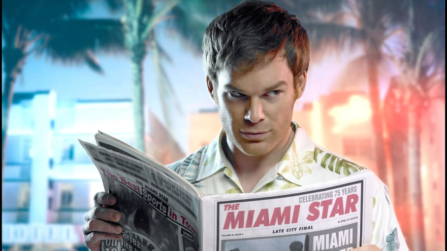 Michael C. Hall on 'Dexter' reboot: 'Time to find out what happened to him'