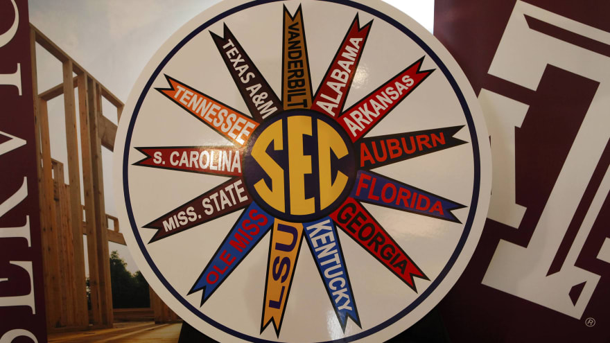 Looking back at 50 years of college football conference realignment