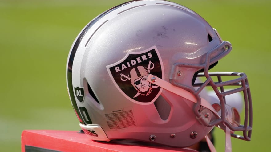 Raiders fire defensive coordinator Paul Guenther