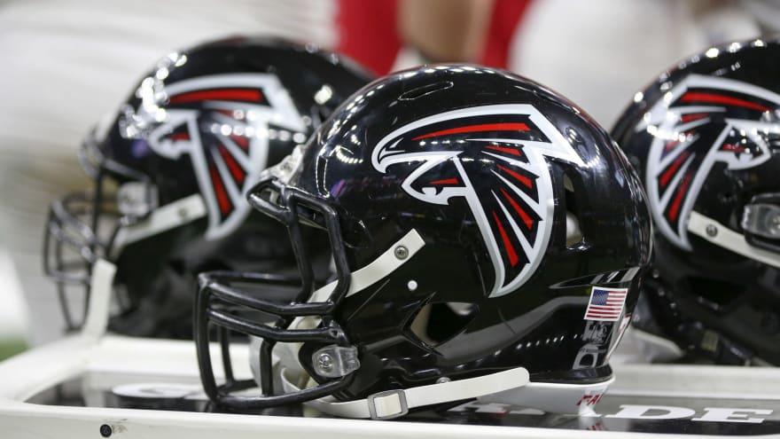 Falcons part ways with exec Nick Polk