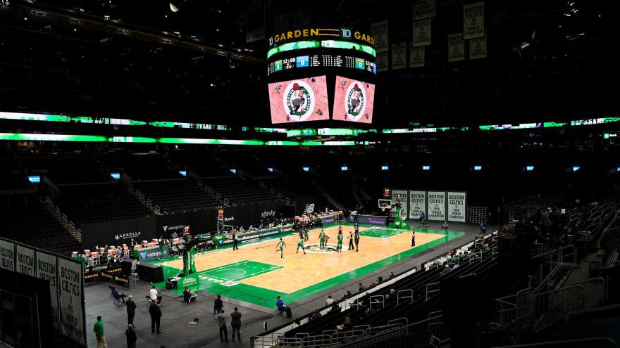 Boston Celtics' offseason reviewed