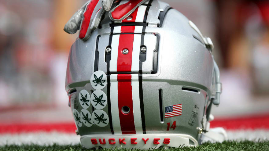 Ohio State football parents write letter in support of fall season
