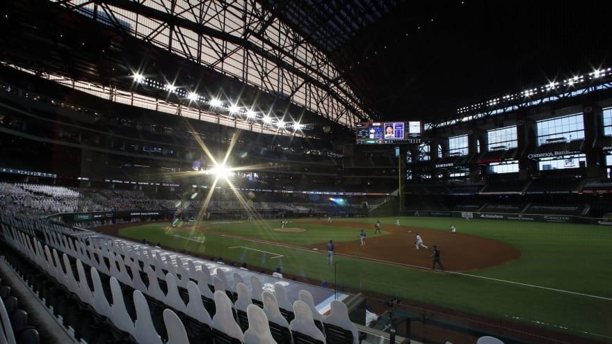 MLB, MLBPA reach agreement on playoff bubbles