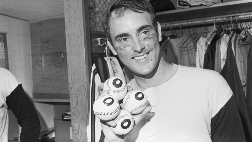 The 35 pitchers who have thrown multiple no-hitters
