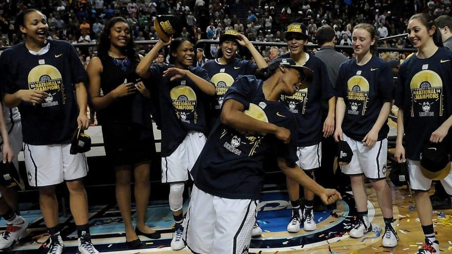 The 'NCAA basketball perfect seasons' quiz