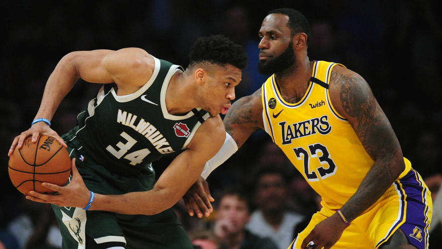 In resumed NBA season, the Bucks, Lakers will be winners. The losers are ...