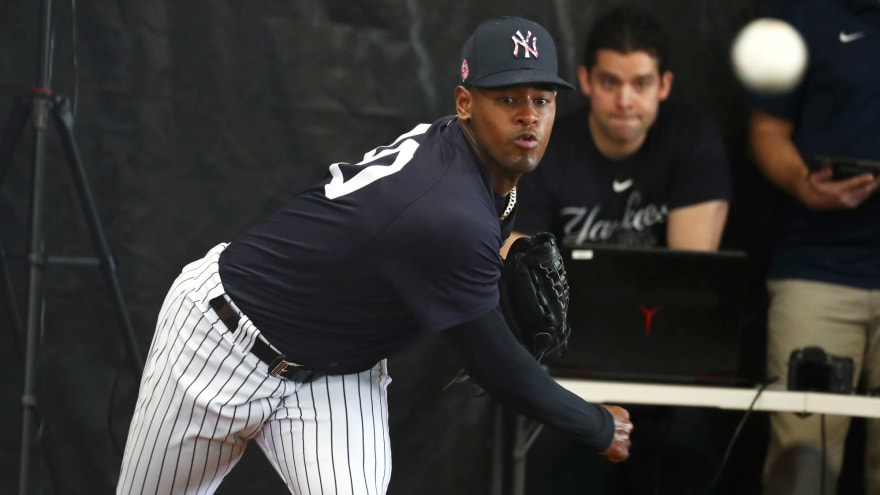 Severino plans to return from surgery in June or July