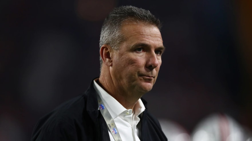 Urban Meyer talks about how he will handle losing in NFL