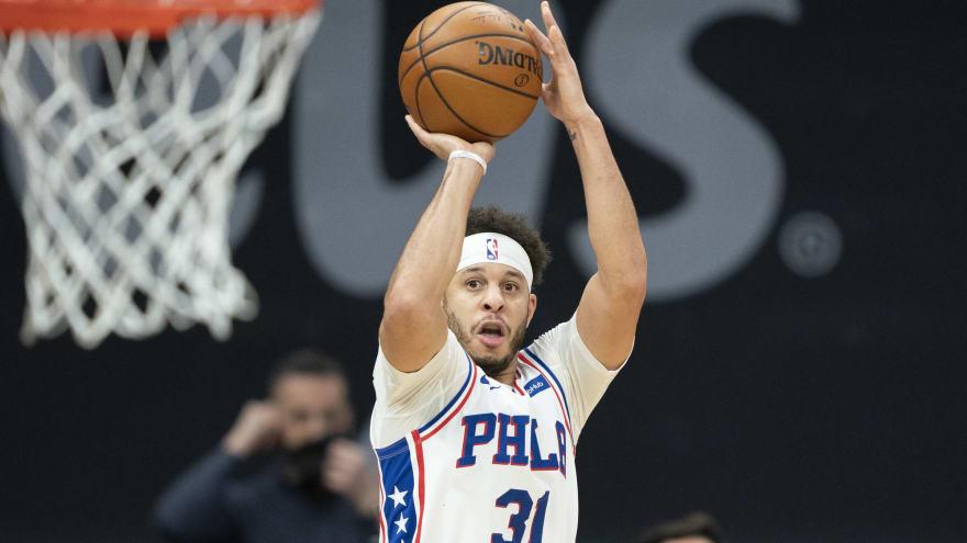Seth Curry criticizes Mavericks for trading him