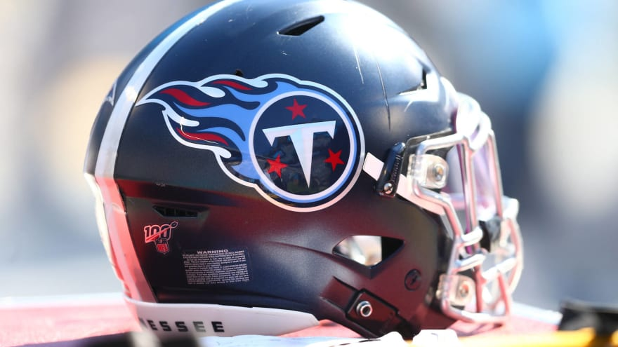 Titans game vs. Bills in jeopardy after another positive test