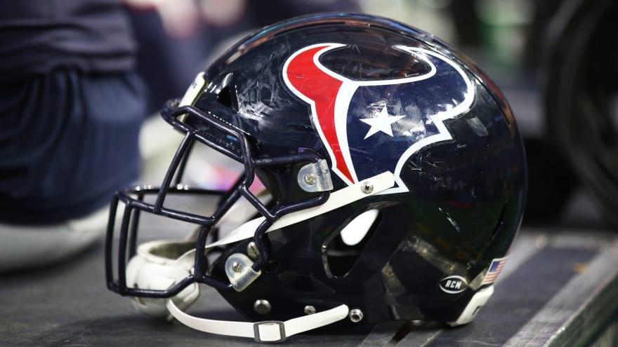 Texans ripped for firing PR head Amy Palcic