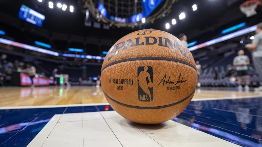 Details of NBA bubble capacity, daily testing revealed