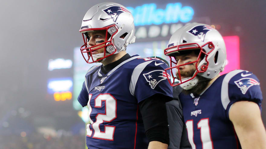 The 'Touchdown passes from Tom Brady' quiz