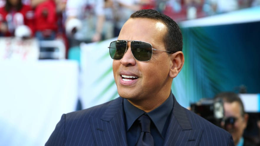 Wilpon family prefers to sell Mets to Alex Rodriguez?