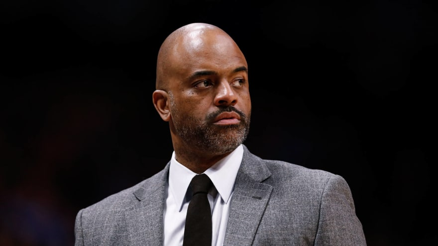 Wes Unseld Jr. expected to become Wizards' head coach?