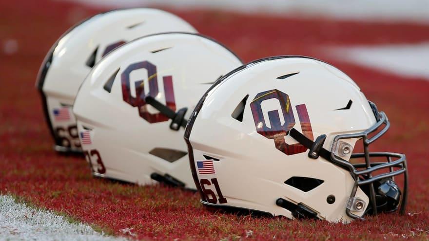 Oklahoma cancels media availability due to spying?