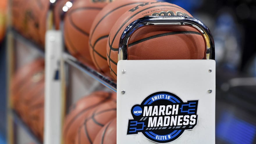 NCAA will not release March Madness brackets