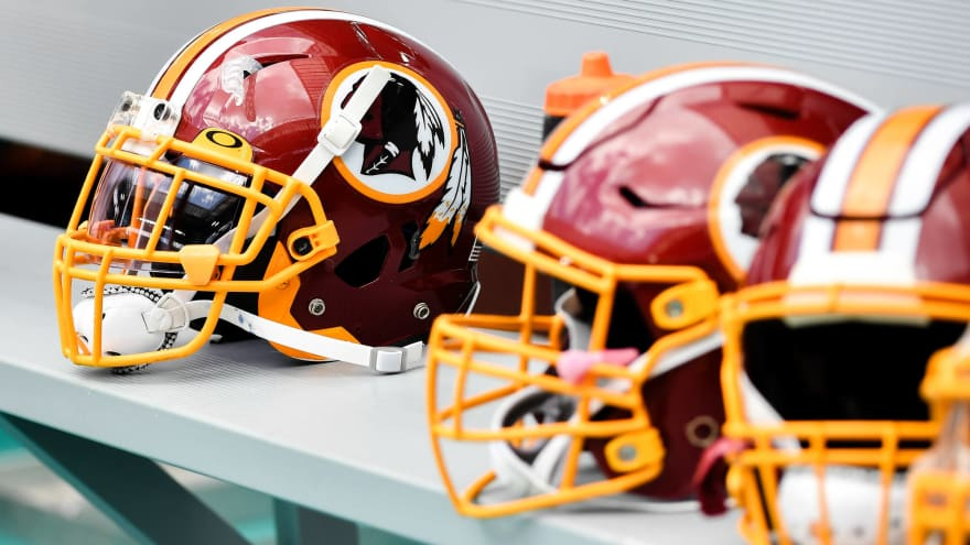 Washington Redskins' move to new stadium may require name change