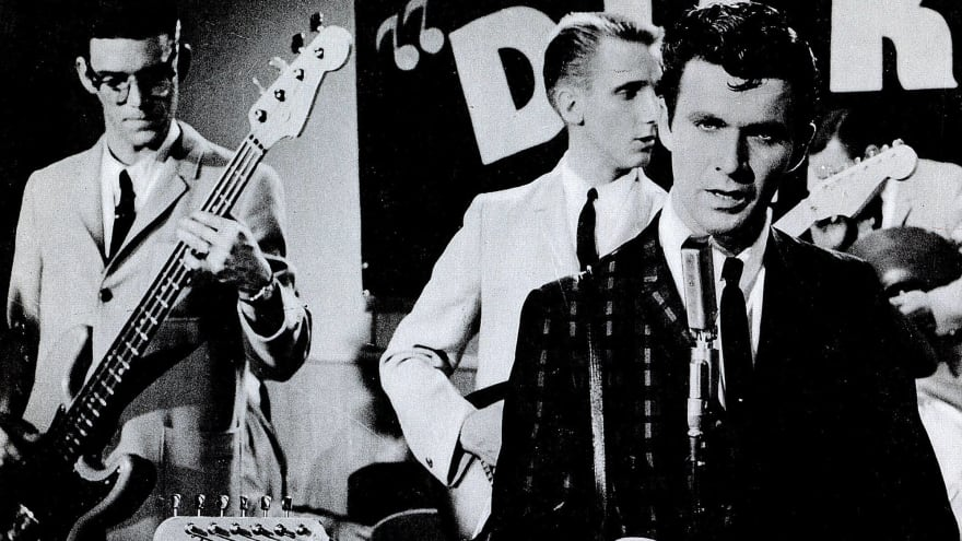 The 20 best instrumental songs of all time