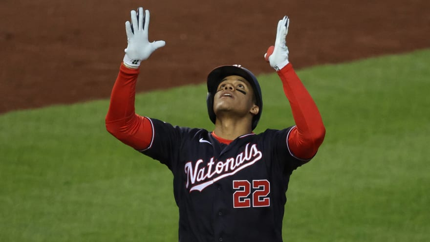 Predicting the MLB award winners heading into the 2021 season