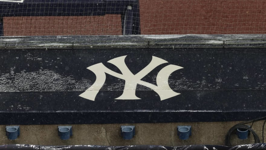 Yankees 'frustrated' amid worst 15-game start since 1997
