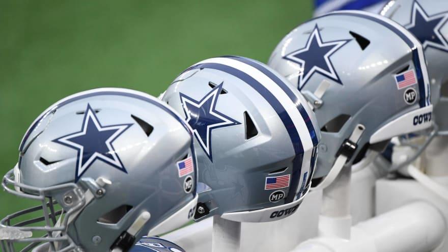 Cowboys, Bears eyeing blockbuster 2021 NFL Draft trade?