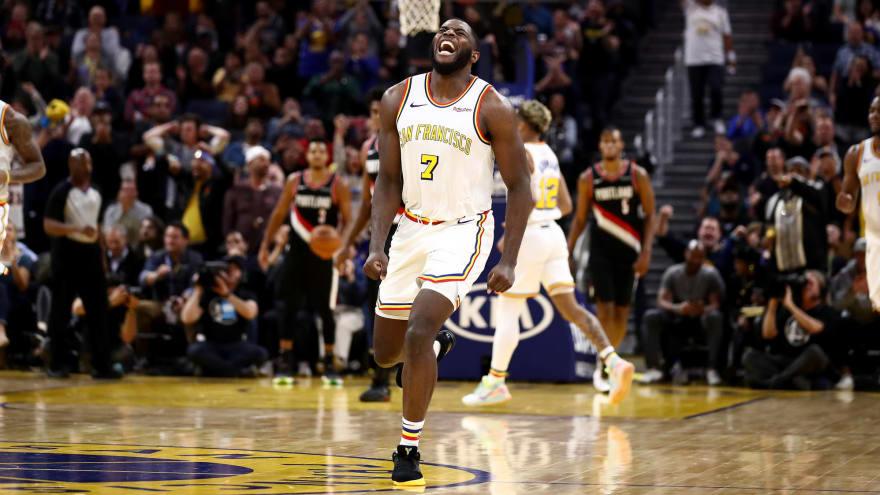 The most impressive NBA rookies so far this season
