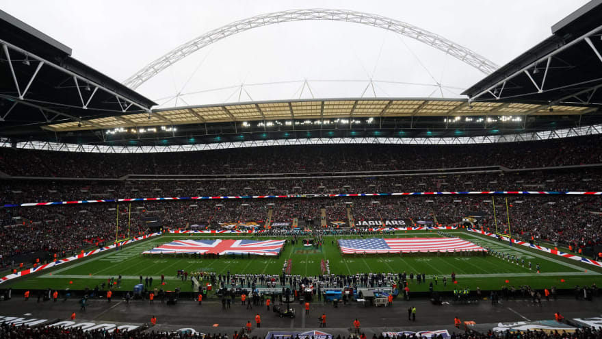 NFL reportedly backing off on relocating team in London