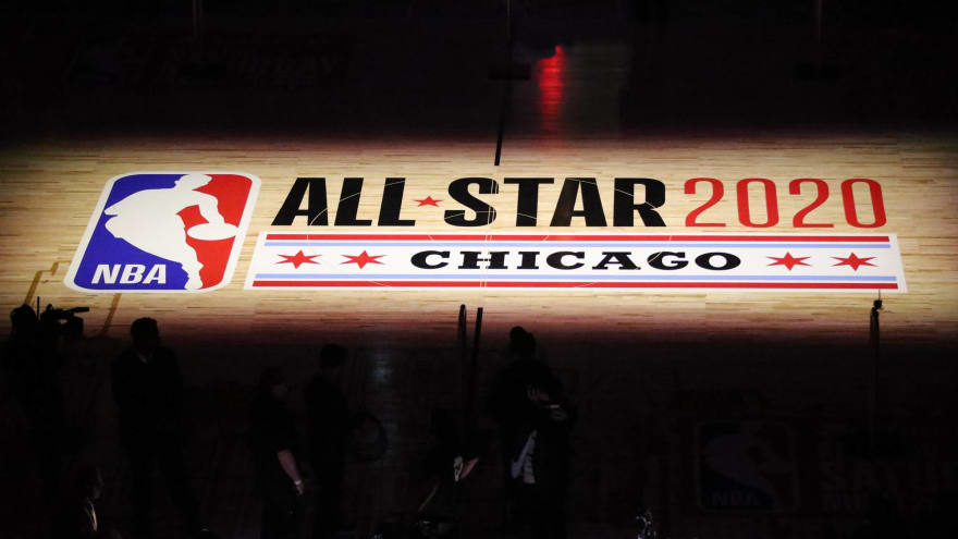 NBA to resume play March 10 after All-Star break