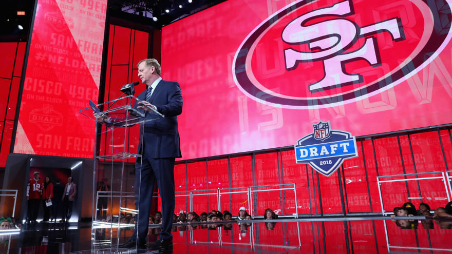 The 'No. 3 overall NFL Draft picks' quiz