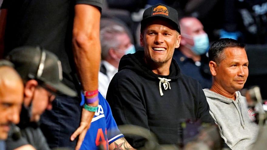 Tom Brady drops $17 million for Miami Beach mansion