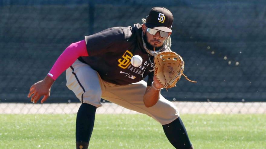 Padres hope to have Fernando Tatis Jr. back in 10 days