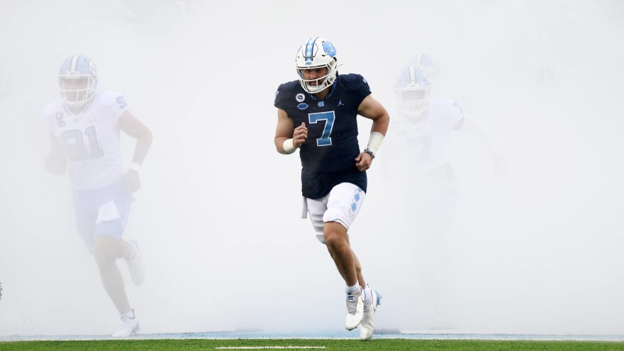 The way-too-early 2022 NFL mock draft